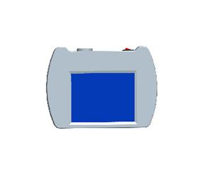 新万博manbetx官网移动端天线控制器(HCU/CCU)
