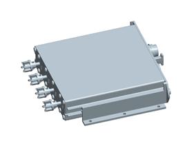 内置可插拔新万博manbetx官网移动端天线驱动器(RET/RCU)